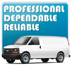 you can count on our professional, dependable and reliable sprinkler repair services