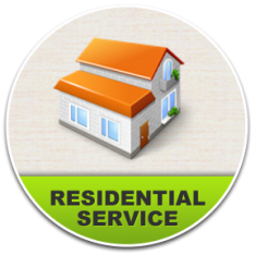 providing top notch residential services